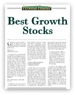 free stock research reports Give your portfolio a boost with stock market research tools, performance ratings, and premium investment research from thestreet.