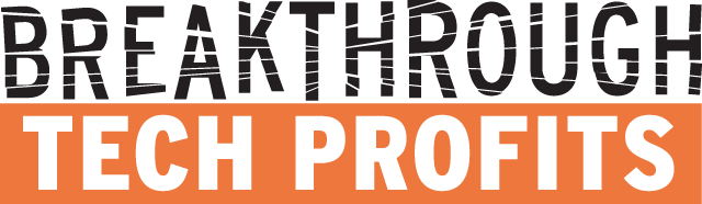 Breakthrough Tech Profits logo