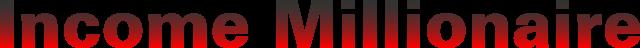 Income Millionaire logo