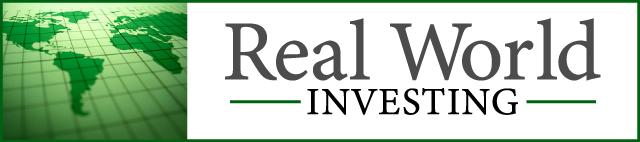 Real World Investing logo
