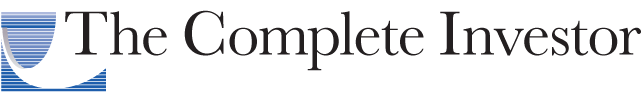 The Complete Investor logo