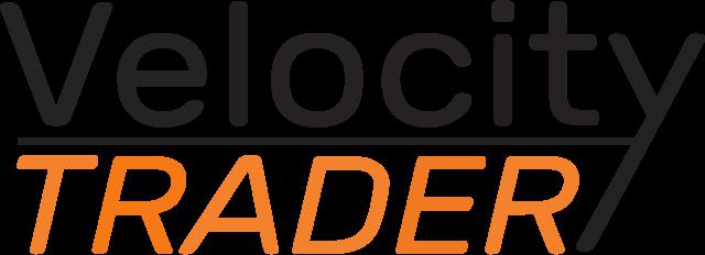 Velocity Trader logo