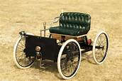 Ford quadricycle pic