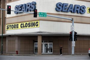 The Lesson of Sears: Adapt or Die