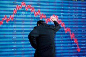 Rate Woes Sink Wall Street…Again