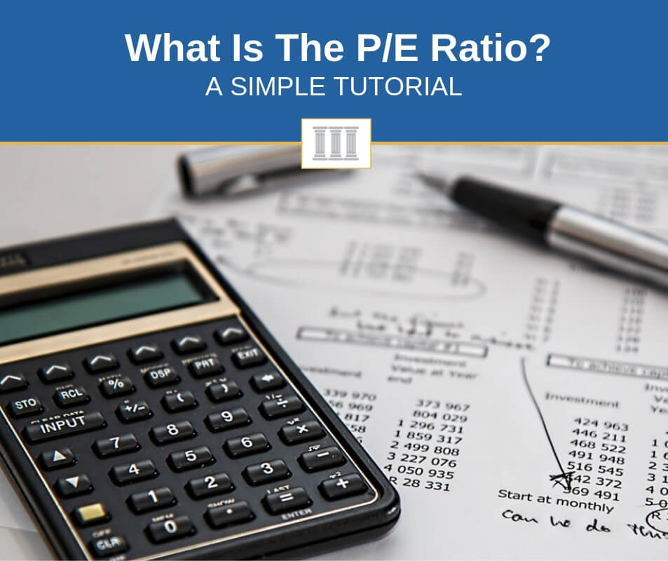 what is the price to earnings ratio