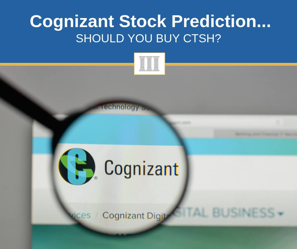 ctsh stock prediction