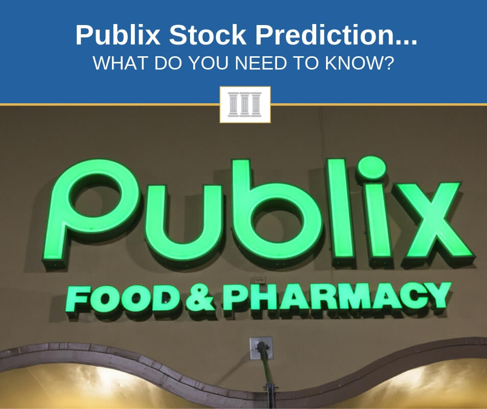 publix stock prediction