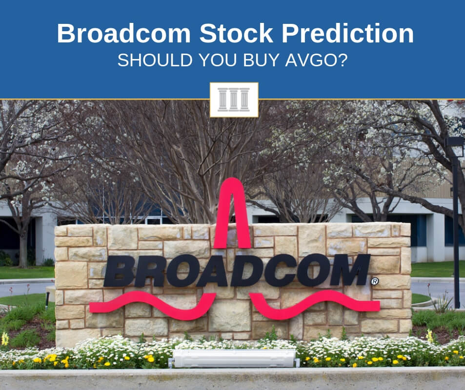 broadcom stock prediction