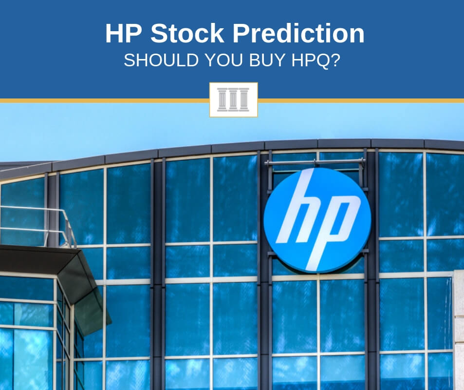 hp stock prediction should you buy hpq