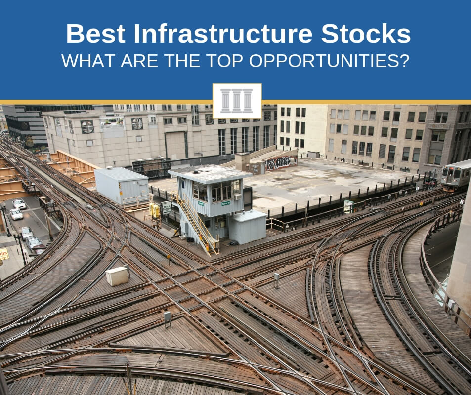 best infrastructure stocks reviewed