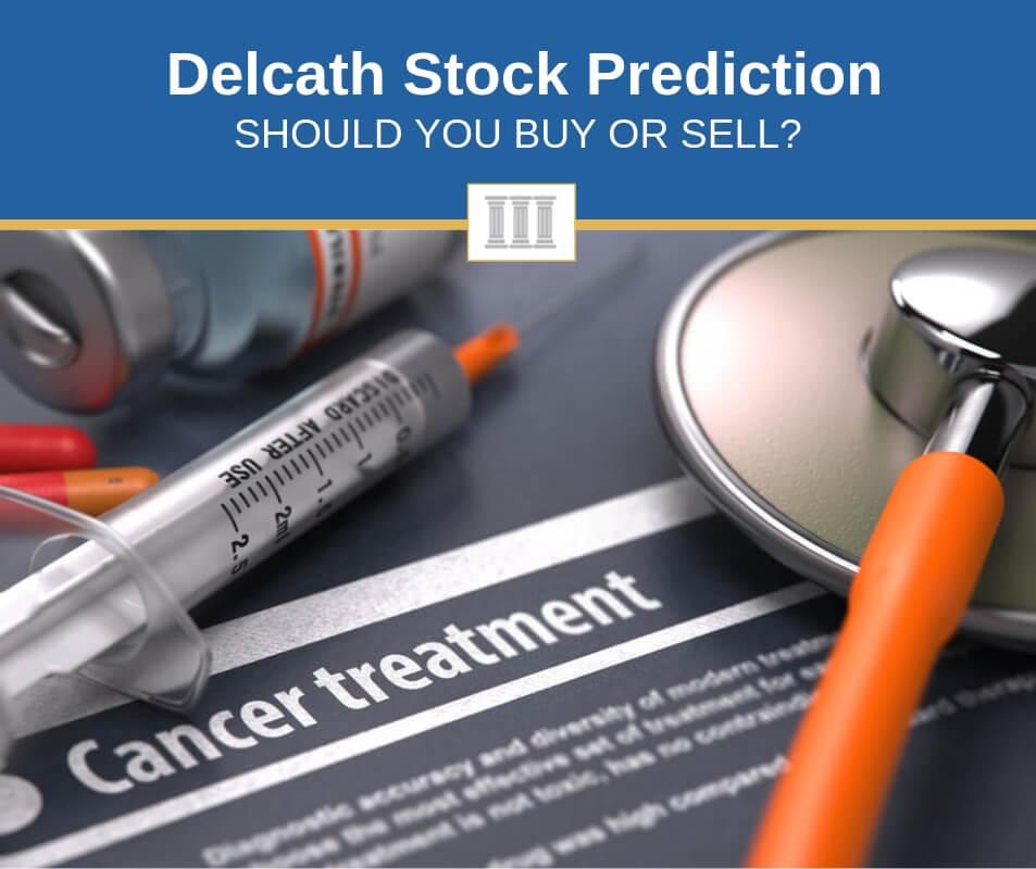delcath stock prediction