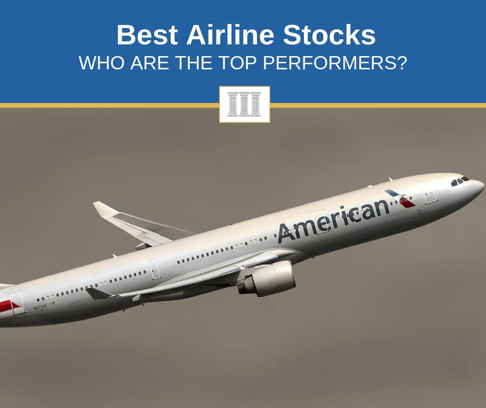 best airline stocks reviewed