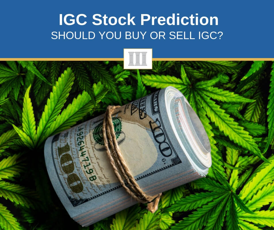 Our IGC Stock Prediction in 2019 (Buy or Sell?) - Investing Daily