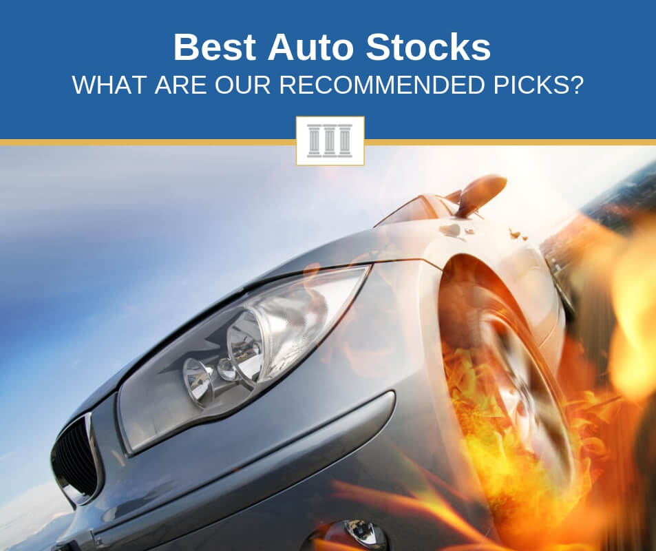 best auto stocks to buy now list