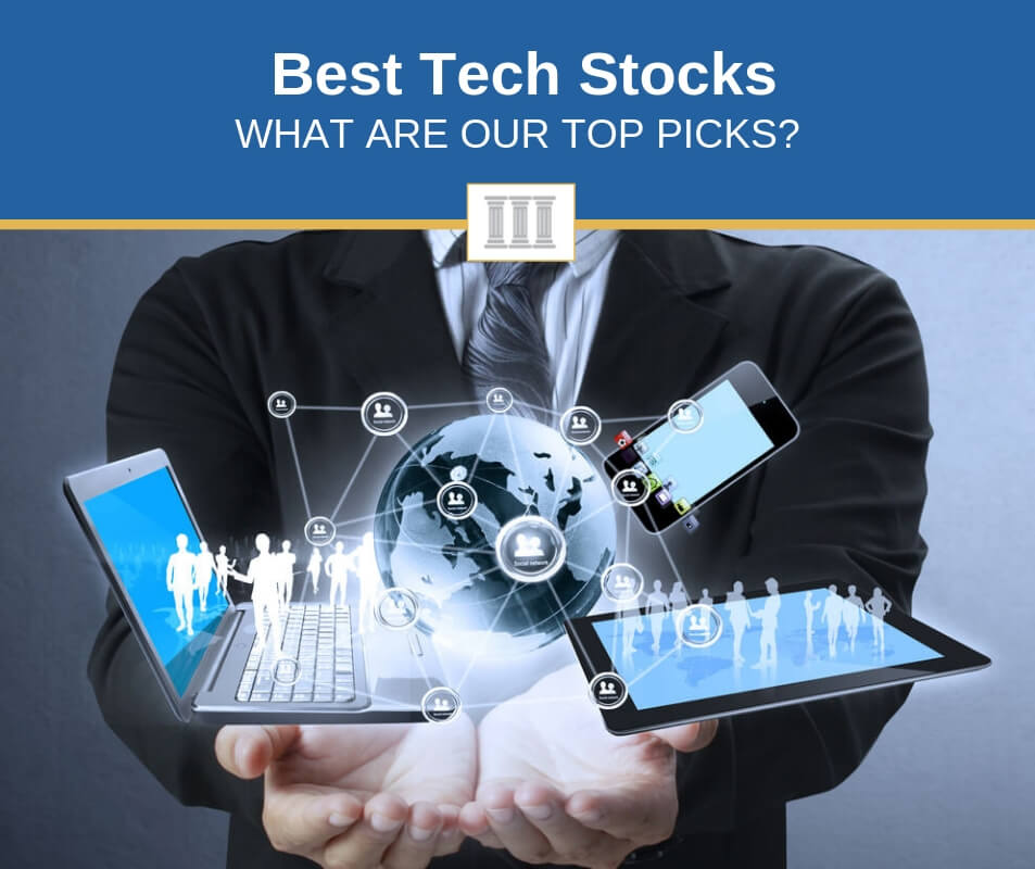 best tech stocks buy right now