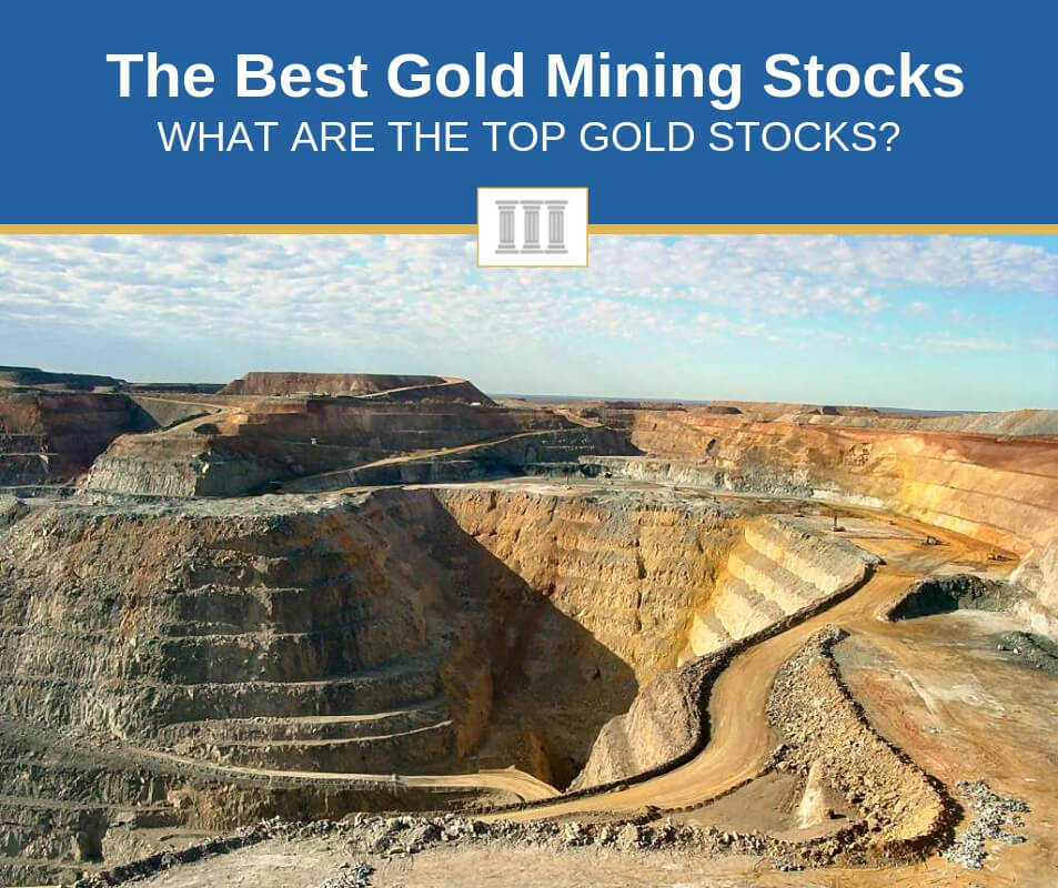 The 3 Best Gold Mining Stocks (To Buy Right Now ...