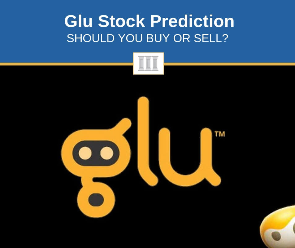 glu stock prediction