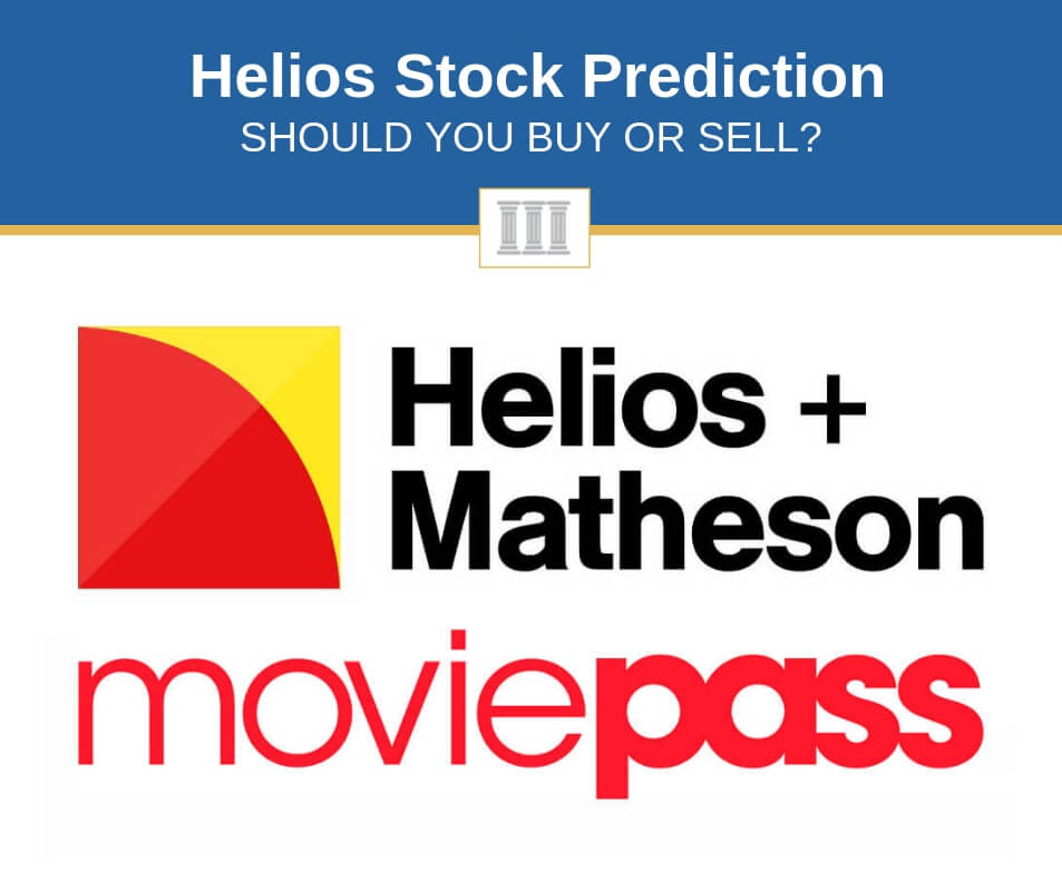 helios stock prediction