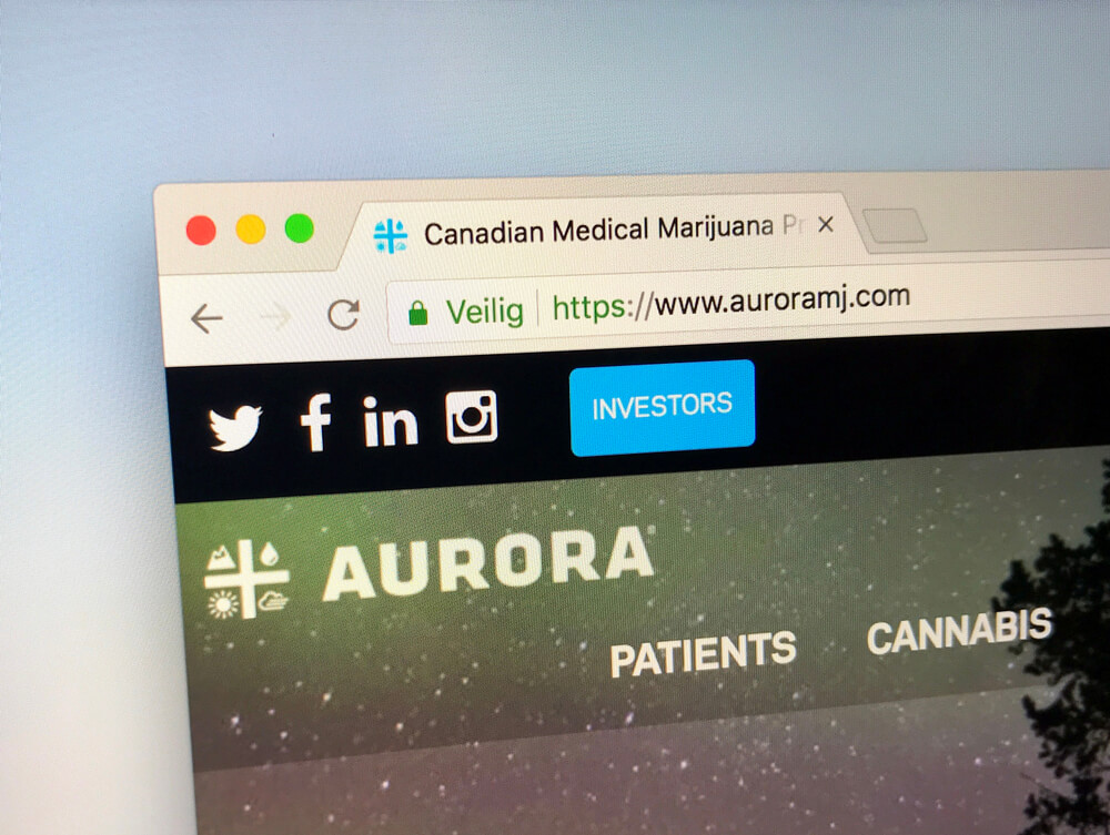 Our Aurora Cannabis Stock Prediction In 2019 (Buy or Sell