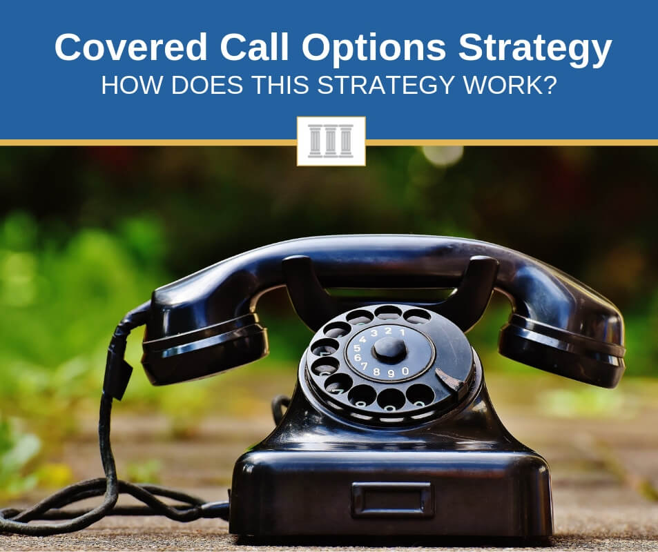 Covered Call Options Strategy Explained