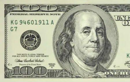Reader Questions: The Hunt for Benjamins