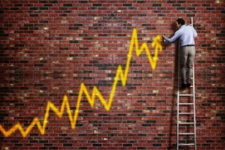 Climbing the Wall of Worry…Brick by Brick