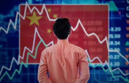 Investors Fret Over China, Q3 Earnings