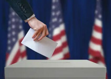 Debunking the Presidential Election Year Myth