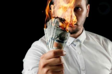 Inflation, The Next Big Villain?